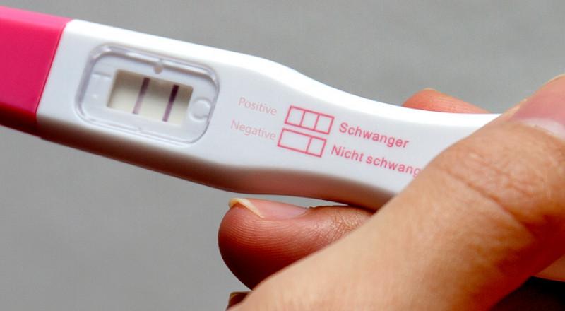 هل تستطيعين إجراء إختبار الحمل المنزلي نفسه أكثر من مرّة؟