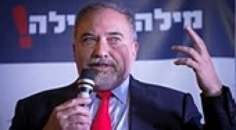ليبرمان يزعم: صواريخ الجولان الأخيرة بأوامر من نصر الله