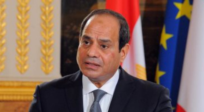 تعيين الفريق محمد فريد حجازى رئيسا لأركان حرب للقوات المسلحة
