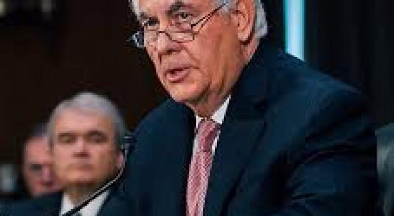وزير الخارجية الأميركي: عهد حكم عائلة الأسد يوشك على نهايته