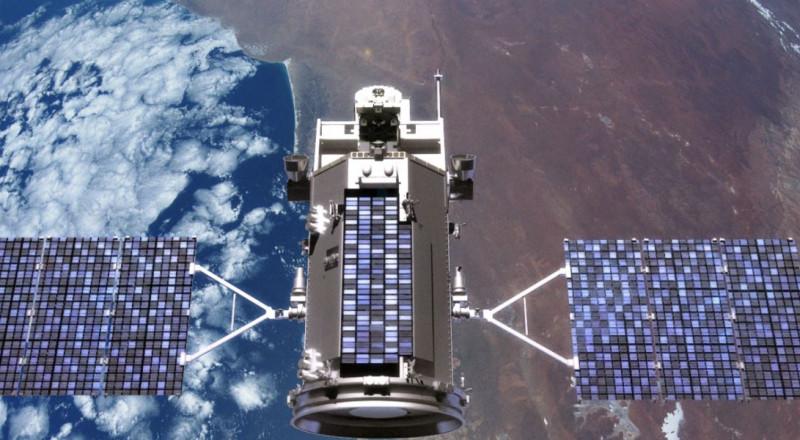 توقع لسقوط قمر صناعي آخر على الأرض اليوم