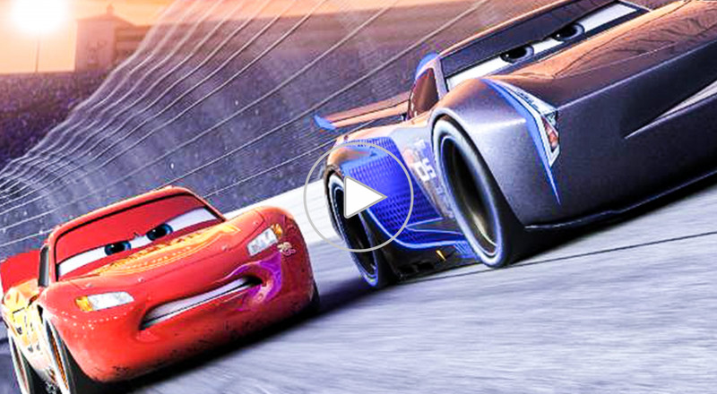 Cars 3 مدبلج سيارات