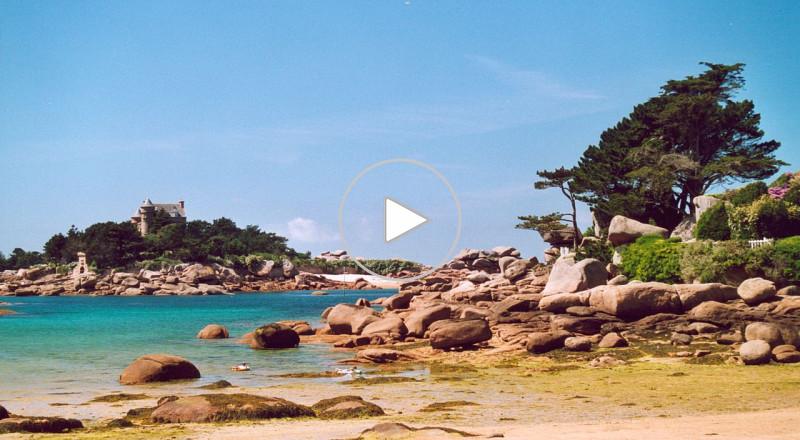 فرنسا: معالم طبيعية تستحق الزيارة