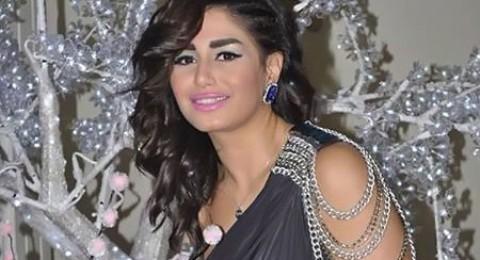 منة فضالي تشارك سوزان نجم الدين الاحتفال بعيد ميلادها