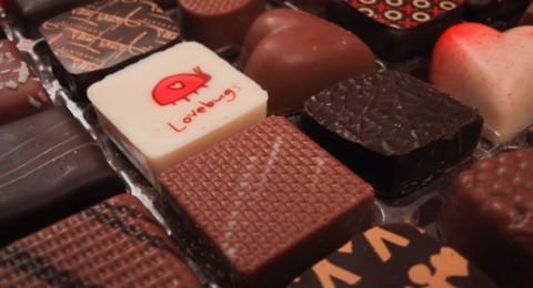 دراسة تكشف عن مادة خطرة في الشوكولاتة