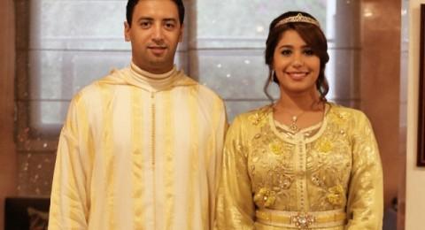 هدى سعد تعلن خطوبتها.. وهذا هو العريس!