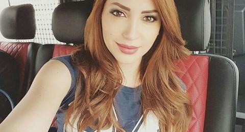 نسرين طافش تؤكد انتصارها قضائياً على ديمة بياعة