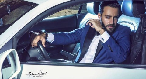 سعد رمضان يساند أهالي تونس بأغنية لفيروز