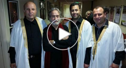 فرقة الدراويش الصوفية من سخنين؟! تعرفوا إليها
