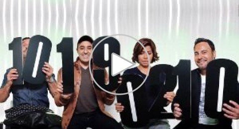 مباشر: حلقة العروض المباشرة الثانية من The Voice