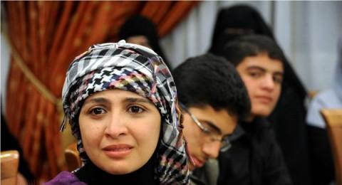 وصول سفراء الإغاثة الإسلامية حنان ترك وطارق الدسوقي إلى غزة