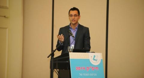 سخنين: الدكتور بهاء حسن أبو ريا يتفوق قطريا بامتحان تخصص طب أطفال