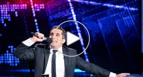 باسم يوسف يسخر من تناقضات الإعلاميين في البرنامج