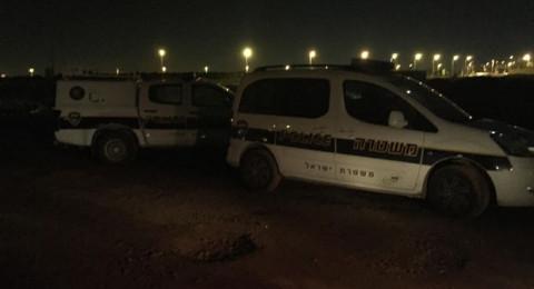يافا: اعتقال المشتبه في قضية اطلاق النار يوم أمس