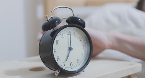 6 أشياء عليكَ فعلها بعد سماع صوت المنبه