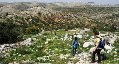السياحة: اسرائيل ألغت قرار منع دخول السياح للضفة