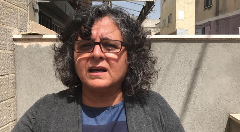 النائبة توما - سليمان: ندعم اضراب الأسرى ولا نقف ضد مبادرة كحلون