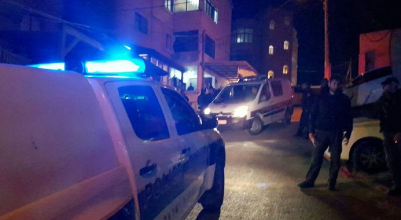 أمر حظر نشر على جريمة القتل الأخيرة في الناصرة
