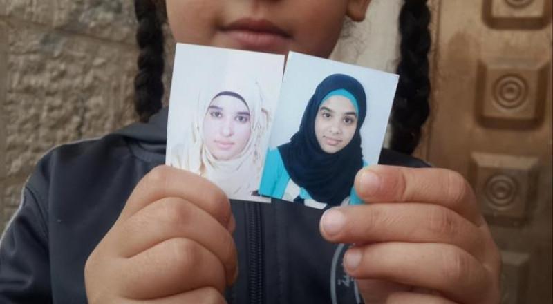 والدة الشهيدة هديل عواد تطالب بمقاضاة قاتل إبنتها وعدم إغلاق الملف