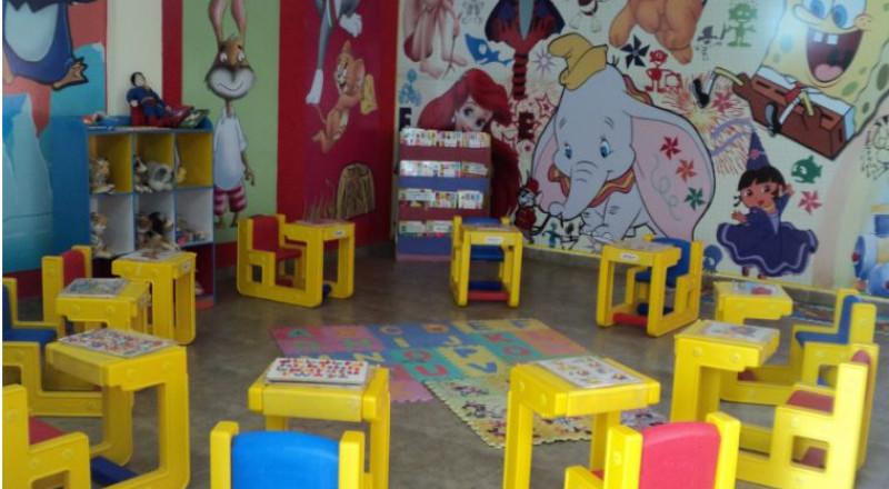 شفاعمرو: التحقيق مع الحاضنات المشتبهات بالتنكيل بأطفال في الحضانة