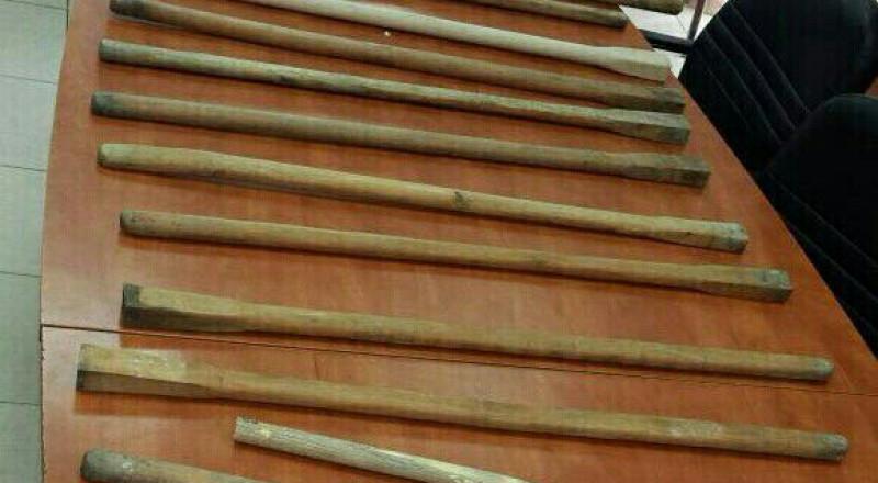 كفرمندا: اعتقال 23 مشتبهًا بسبب الشجارات الأخيرة!