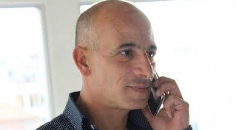 الناصرة تفجع بوفاة جمال عبد الخالق مدير مكتب قائمة ناصرتي