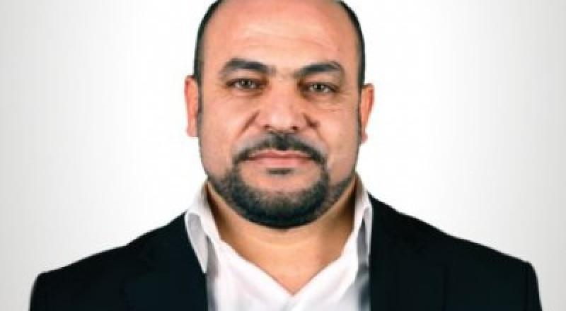 النائب مسعود غنايم يشيد بإضراب الحرية والكرامة في خطابه أمام الهيئة العامة للكنيست