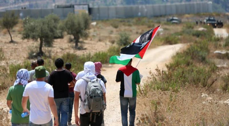 القدس: الشرطة تمنع مسيرة تضامنية مع الأسرى