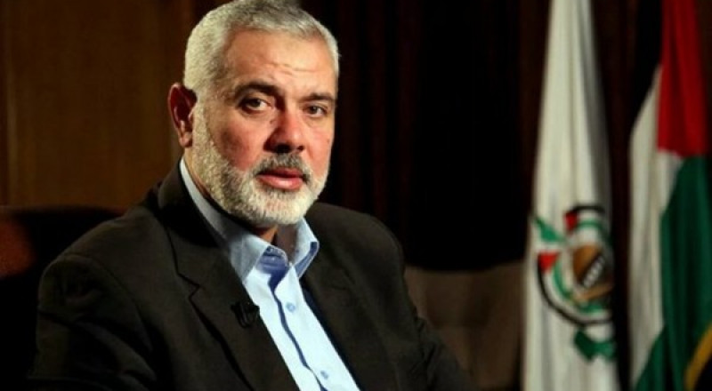 هنية: ندعم الأسرى وقضيتهم من أولويات حماس