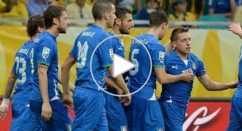 الليلة في نصف نهائي كأس القارات..ايطاليا تسعى لأخذ الثأر من اسبانيا