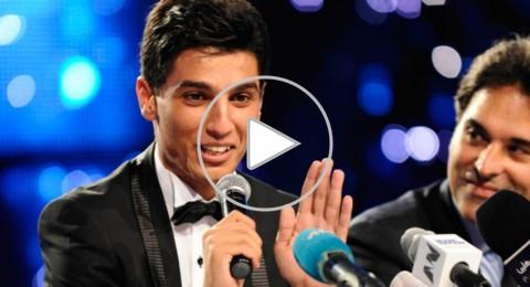 محمد عساف في برنامج صباح الخير يا عرب
