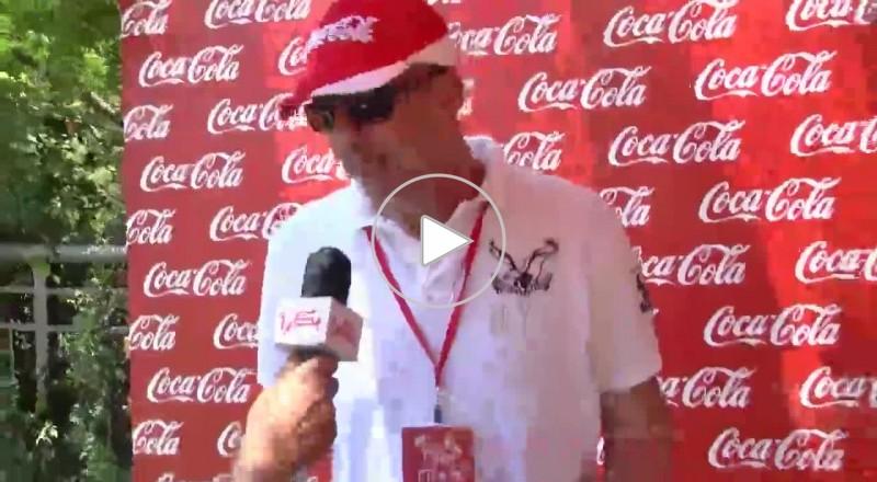المدير العام لكوكا كولا ،طال رابان: لدينا مفاجأة للمستهلكين العرب!
