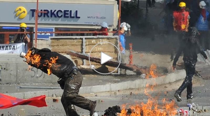 خسائر السياحة في إسطنبول تتصاعد بسبب الاحتجاجات