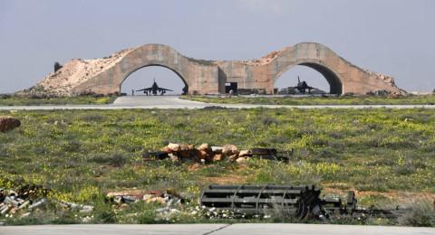 البنتاغون يعترف بالخطأ: دمشق لم تستعمل الكيمائي في أبريل الماضي