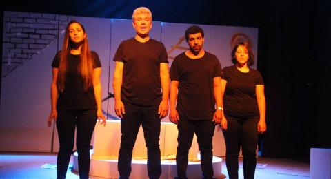 مسرح الحياة الرملاوي يخلد ذكرى الراحل سلمان ناطور