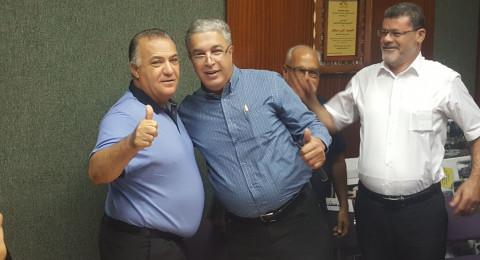 المصادقة على جبارين مهندسًا لبلدية الناصرة وسلّام يهاجم