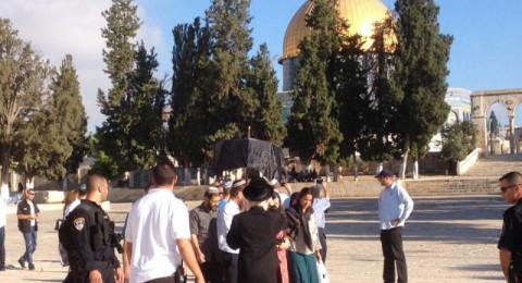 بينت يهاجم النواب العرب: تستبيحون دم اليهود