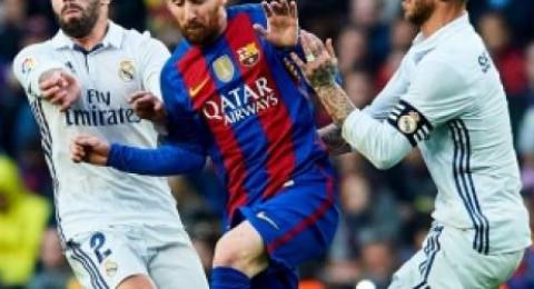 ريال مدريد يواجه برشلونة ثلاث مرات خلال أسبوعين