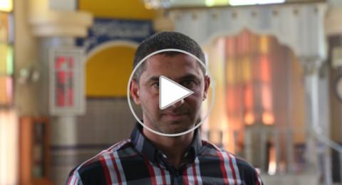 رجال الدين يدعون لمحو الكراهية بين أبناء الشعبين العربي واليهودي