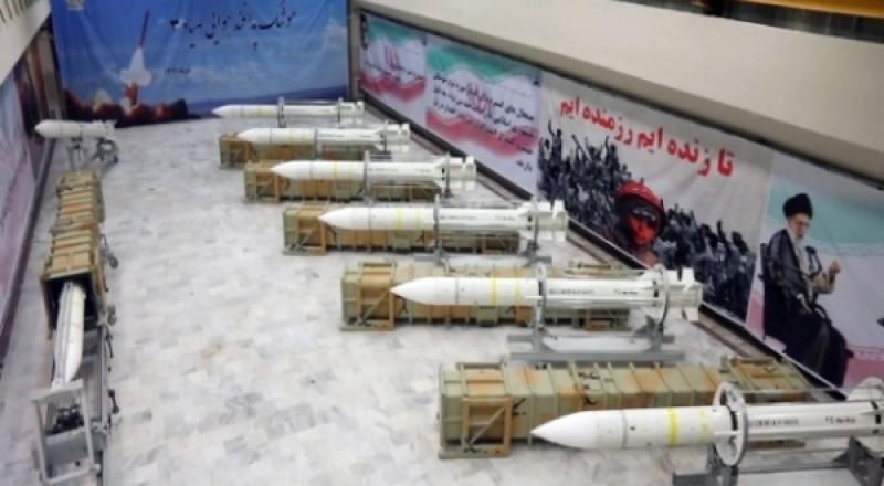 إيران تبدأ إنتاج صواريخ مضادة للطائرات مثيرة للجدل