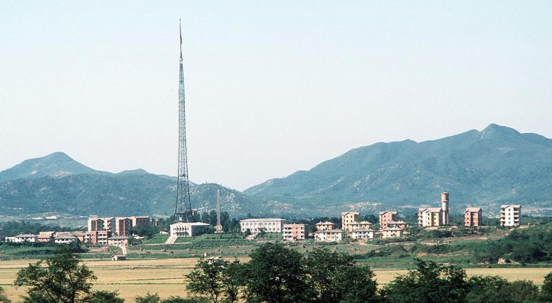 اليابان: صاروخ كوري شمالي ربما سقط في المنطقة الاقتصادية الخاصة