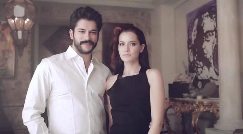 هذه هي الثنائيات الرومانسيّة الأكثر شعبية في تركيا