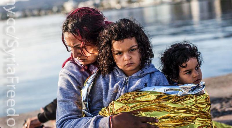 بريطانيا: توطين اللاجئين يشمل الفلسطينيين