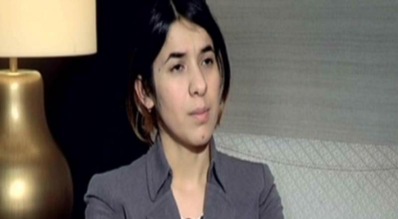 الشابة الإيزيدية العراقية الهاربة من