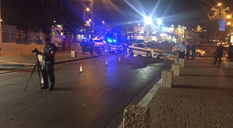 جريمة قتل في يافا: مقتل الشاب دنيان دكة طعنًا!