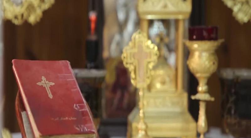رجال دين من جميع الطوائف يدعون الى التسامح ونبذ العنف والطائفية