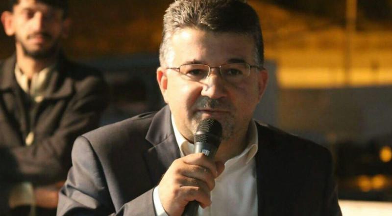 النائب يوسف جبارين يرد على تحريض نتنياهو: مواطنتنا مشتقة من وطننا