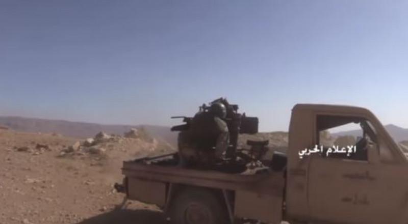 لبنان: طرد جبهة النصرة من جرود عرسال