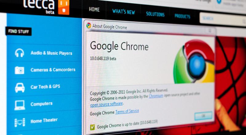 7 نصائح وحيل قد لا تعرفها عن google chrome