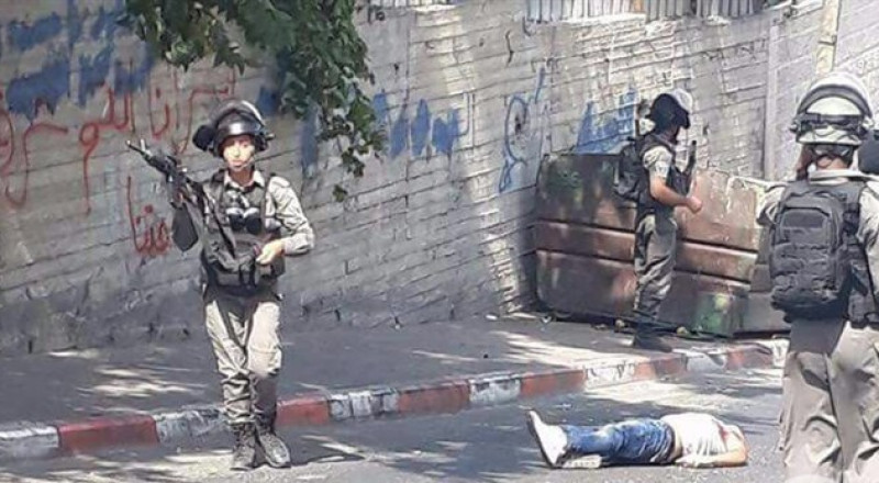استشهاد 15 مواطنا منذ بدء أحداث القدس